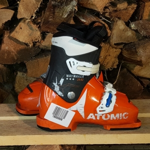 Atomic Waymarker R2 JR  размер19.5