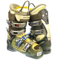 Salomon Custom fle размер28.5